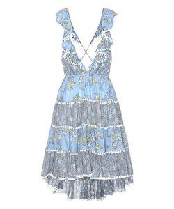 Zimmermann | Caravan Tiered Sun Dress