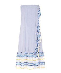 Lemlem | Mwali Cotton-Blend Dress
