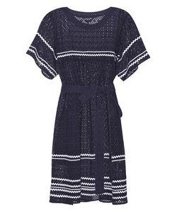 Lisa Marie Fernandez | Fiesta Cotton-Eyelet Dress