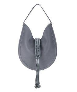 Altuzarra | Ghianda Knot Hobo Leather Shoulder Bag