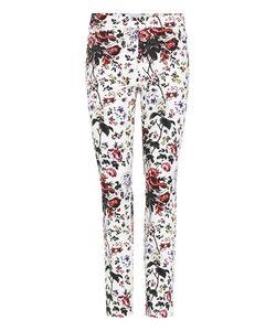 Erdem | Sidney Printed Cotton Trousers