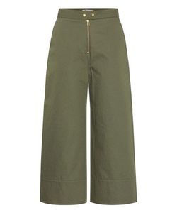 T by Alexander Wang   Cotton Culottes