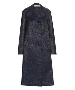 Nina Ricci | Embossed Coat