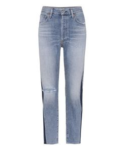 Citizens of Humanity | Distressed Jeans