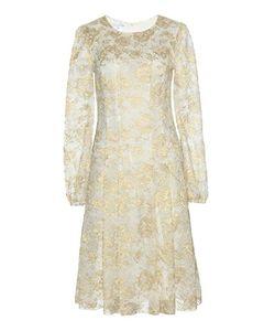 Oscar de la Renta | Lace Dress