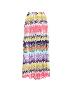 Missoni Mare | Crochet-Knit Maxi Skirt