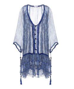 Poupette St Barth | Printed Silk Dress