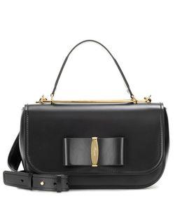 Salvatore Ferragamo | Linda Leather Shoulder Bag