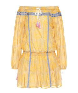Lemlem   Makena Cotton Mini Dress