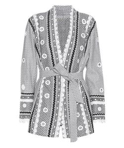 Dodo Bar Or | Embroidered Cotton Jacket
