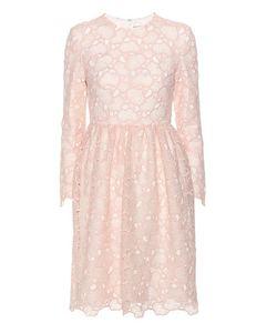 Huishan Zhang | Axelia Lace Dress