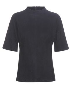 Stouls | Leo Suede Shirt