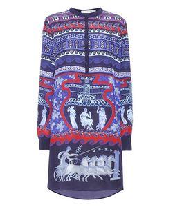 Mary Katrantzou | Hellas Silk Dress