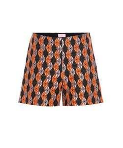Giamba | Jacquard Shorts