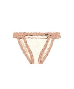 She Made Me | Sana Crocheted Bikini Bottoms