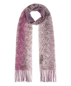 Missoni | Knitted Scarf