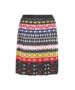 Mary Katrantzou   Mandy Printed Skirt