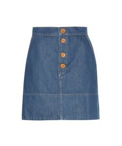 M.i.h Jeans | Pedalo Denim Skirt