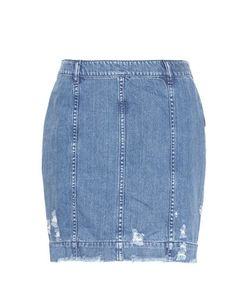 Public School | Gil Edgar Denim Skirt