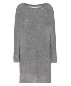 Velvet | Diya Striped Jersey Dress