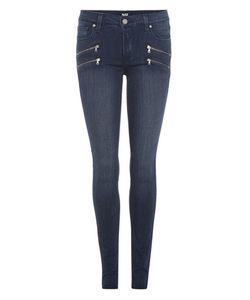 Paige | Edgemont Ultra-Skinny Jeans