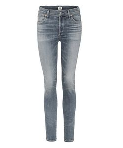 Citizens of Humanity | Rocket High-Waisted Skinny Jeans