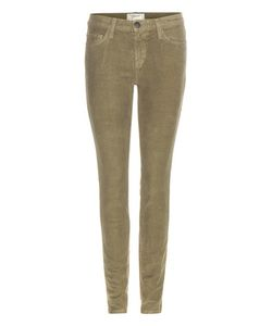 Current/Elliott | The Ankle Skinny Jeans