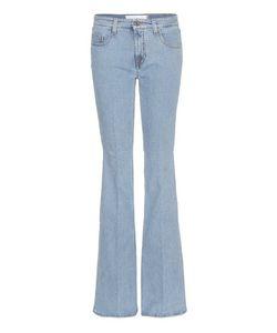 Victoria, Victoria Beckham   Denim Flared Jeans