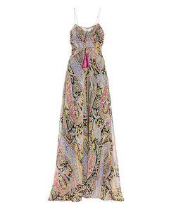 Etro | Printed Silk Dress