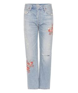 Citizens of Humanity | Cora High-Rise Jeans