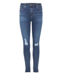 Ag Jeans | Farah Skinny Ankle Jeans