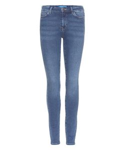M.i.h Jeans | Bodycon Denim High-Rise Skinny Jeans