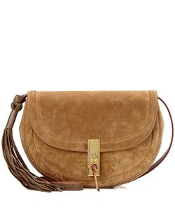Altuzarra | Ghianda Suede Shoulder Bag
