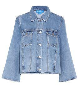 M.i.h Jeans | Arch Denim Jacket