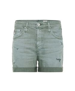Ag Jeans | Hailey Denim Shorts