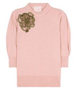 Roksanda   Morena Wool Sweater