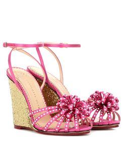 Charlotte Olympia | Tina Platform Sandals