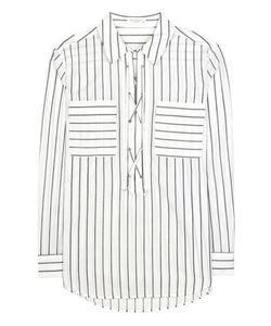 Equipment | Knox Striped Cotton Shirt