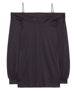 Dorothee Schumacher | Light Structures Cotton-Blend Top