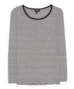 Paige   Alessandra Striped T-Shirt