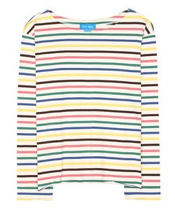 M.i.h Jeans   Simple Mariniere Cotton Top