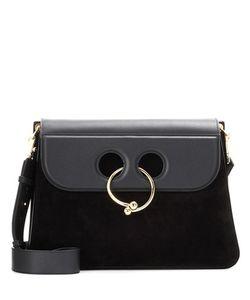 J.W.Anderson   Large Pierce Leather Shoulder Bag