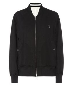 Undercover | Reversible Cotton Bomber Jacket