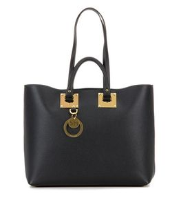 Sophie Hulme   Cromwell Leather Tote Bag