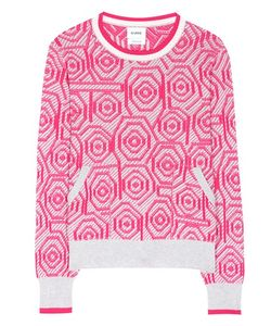 Barrie | Knitted Cashmere Sweater