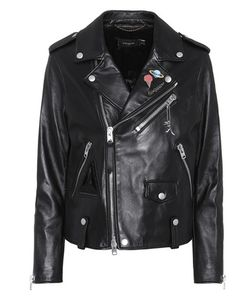 Coach | Space Moto Leather Jacket