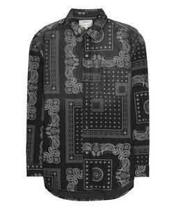 Current/Elliott | Printed Cotton Shirt