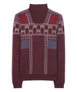 Peter Pilotto | Jacquard Wool-Blend Sweater
