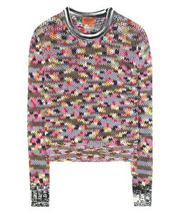 Missoni | Cashmere And Wool Sweater