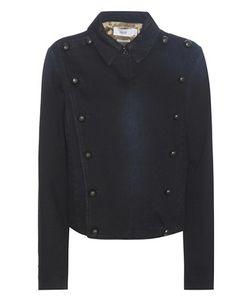 Closed   Cotton Twill Jacket